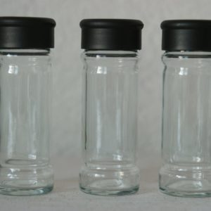 3 saupoudreuses